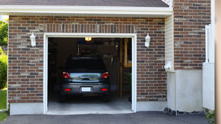 Garage Door Installation at 75215 Dallas, Texas
